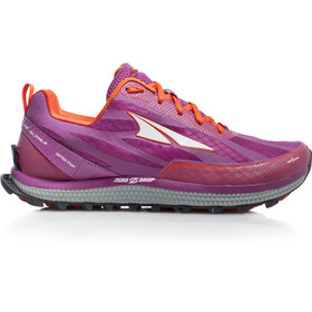 Altra Superior 3.5 - Chaussures running Femme - rose